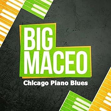 Chicago Piano Blues