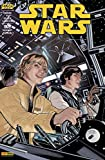 Star wars n° 9 (couverture 2/2)