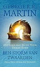 Een storm van zwaarden (Game of Thrones Book 3)