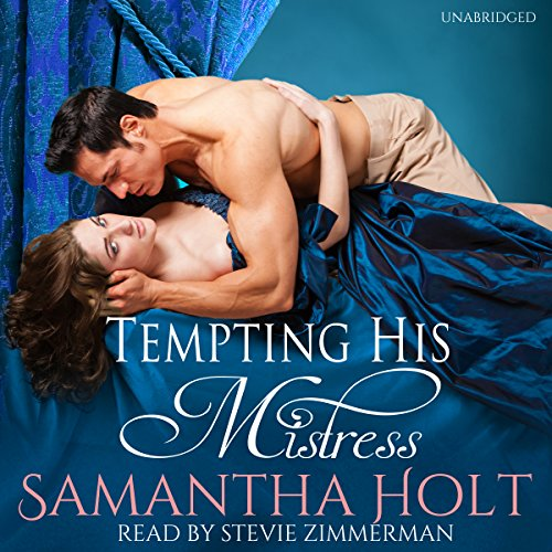 Tempting His Mistress cover art