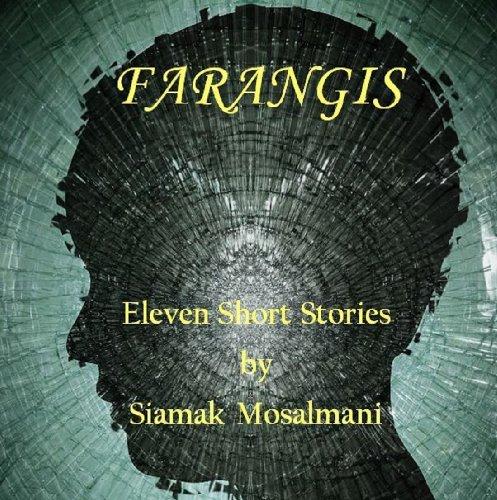 Farangis: Eleven Short Stories (Persian Edition) (English Edition)