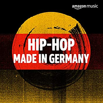 Hip-Hop Made in Germany