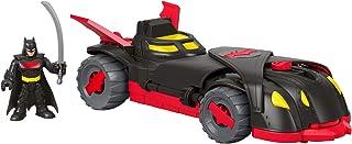 Best Fisher-Price Imaginext DC Super Friends, Ninja Armor Batmobile Review