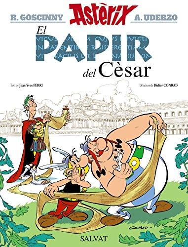 El papir del Cèsar