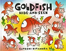 Goldfish Hide-And-Seek