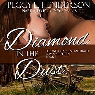 Diamond in the Dust cover art