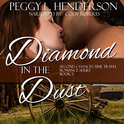 Diamond in the Dust audiobook cover art