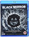 Black Mirror Series 3 [Blu-ray] [UK Import]
