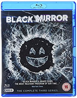 Black Mirror - The Complete Third Series