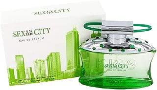 Sex In The City Kiss by Unknown Eau De Parfum Spray 3.4 oz