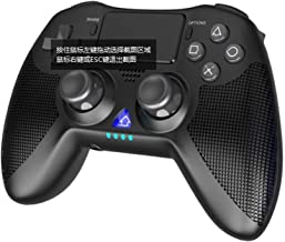 $52 » Teatop PS4 Wireless Controller 6-axis P4/PS3/mobile Phone/Computer Game Console Bluetooth Controller