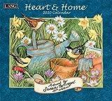 Lang Heart  and  Home 2020 Wal...