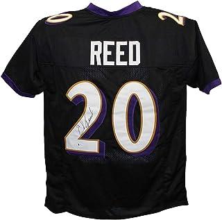 Amazon.com: ed reed jersey