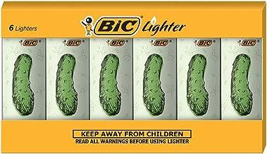 Best bic pickle lighter Reviews