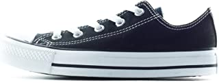 Chuck Taylor All Star Ox Low Skate Shoes - Black-10
