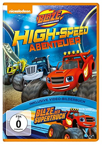 Vol. 2: High-Speed Abenteuer