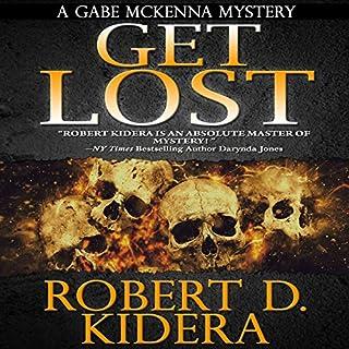 Get Lost audiobook cover art