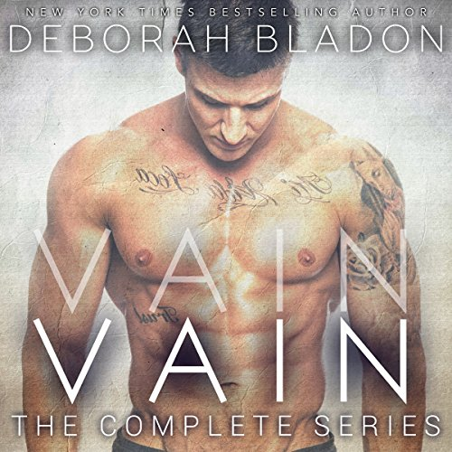 VAIN - The Complete Series cover art
