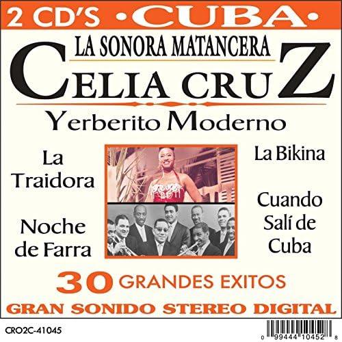 Celia Cruz & La Sonora Matancera