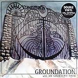 Hebron Gate (180 Gramm Vinyl/+Download) [Vinyl LP] - Groundation