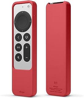 elago R2 Slim Case Compatible with 2021 Apple TV 4K HD Siri Remote 2nd Generation - Slim Design, Light Weight, Scratch-Fre...