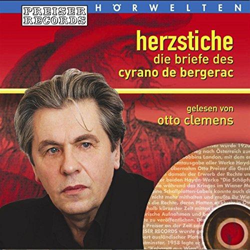 Herzstiche audiobook cover art