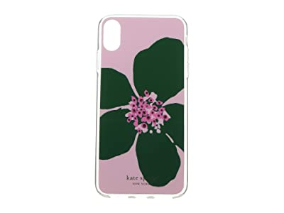 Kate Spade New York Jeweled Grand Flora Phone Case For iPhone XS Max (Multi) Cell Phone Case