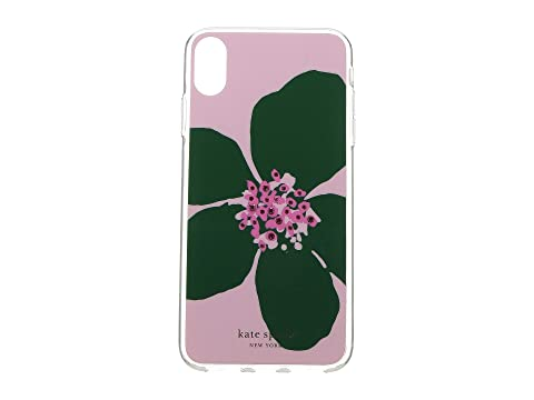 Kate Spade New York Jeweled Grand Flora Phone Case For iPhone XS Max