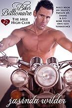 Biker Billionaire #2: The Mile High Club