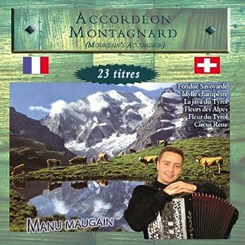 Accordéon Montagnard