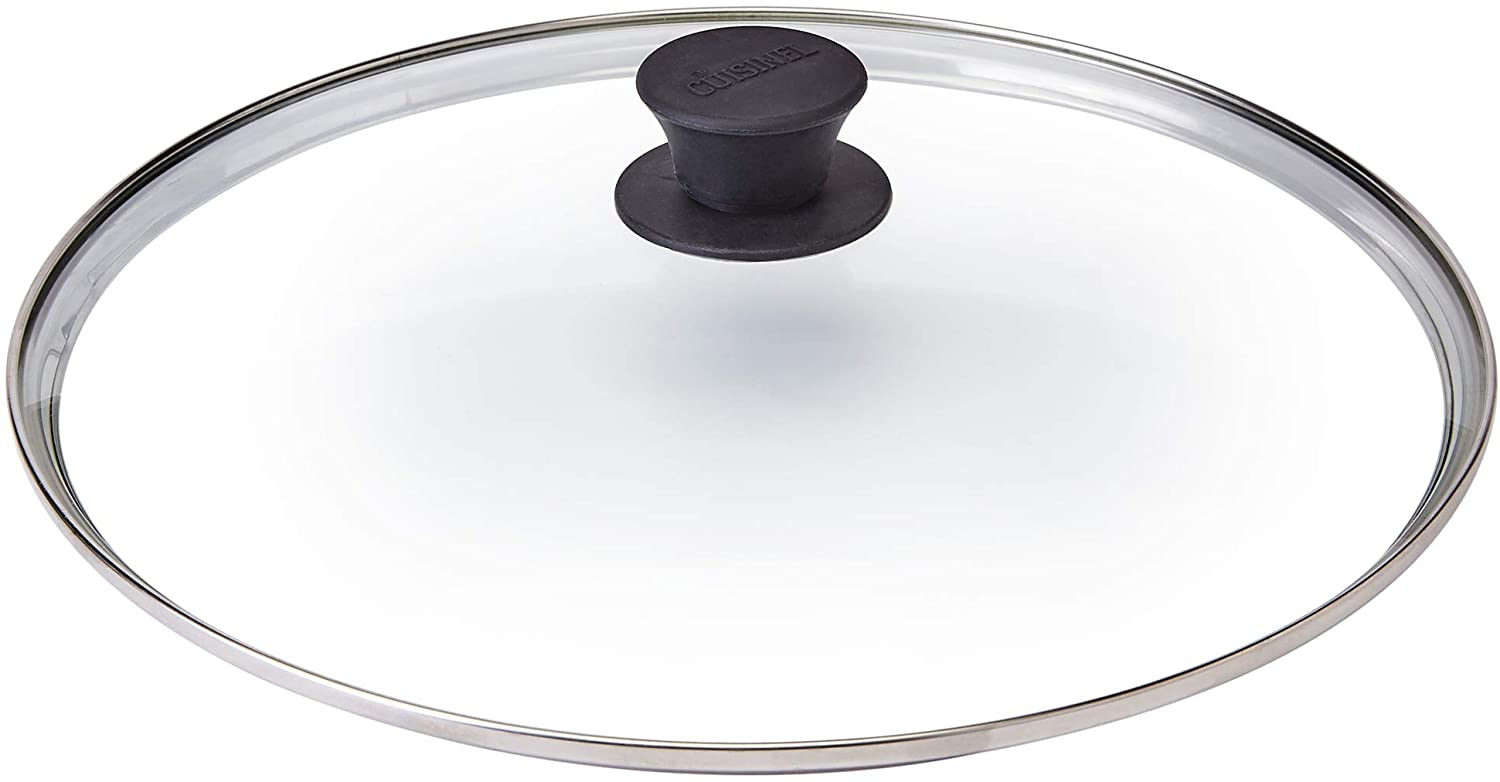 Glass Lid Cash special price - 12