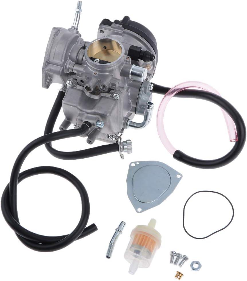 shopping MagiDeal Carburetor FITS for Raptor 350 Car YFM350 Direct store 2004-2012 New