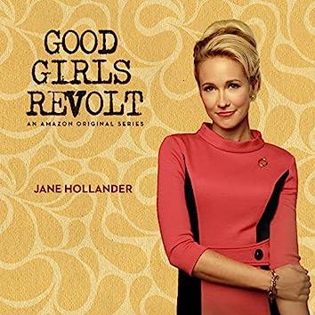 Good Girls Revolt - Jane