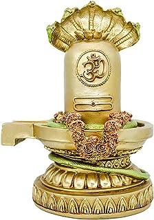 BangBangDa Hindu Lord Shiva Lingam Statue