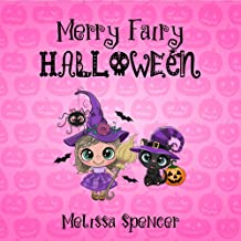 Merry Fairy Halloween PDF