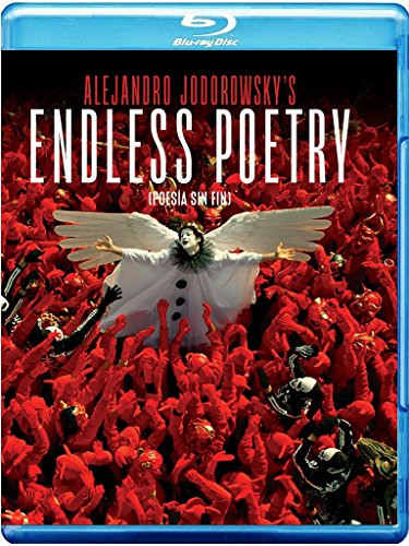 Endless Poetry (Poesía Sin Fin) [Blu-ray]