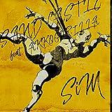 SAND CASTLE [feat. あっこゴリラ] [Explicit]