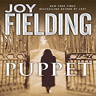 Puppet cover art