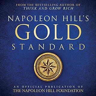 Napoleon Hill's Gold Standard cover art