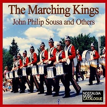 John Philip Sousa: The Marching Kings