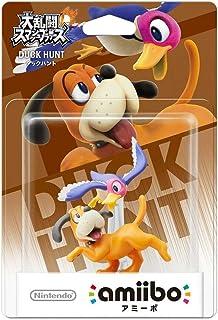 Duck Hunt Amiibo Figure