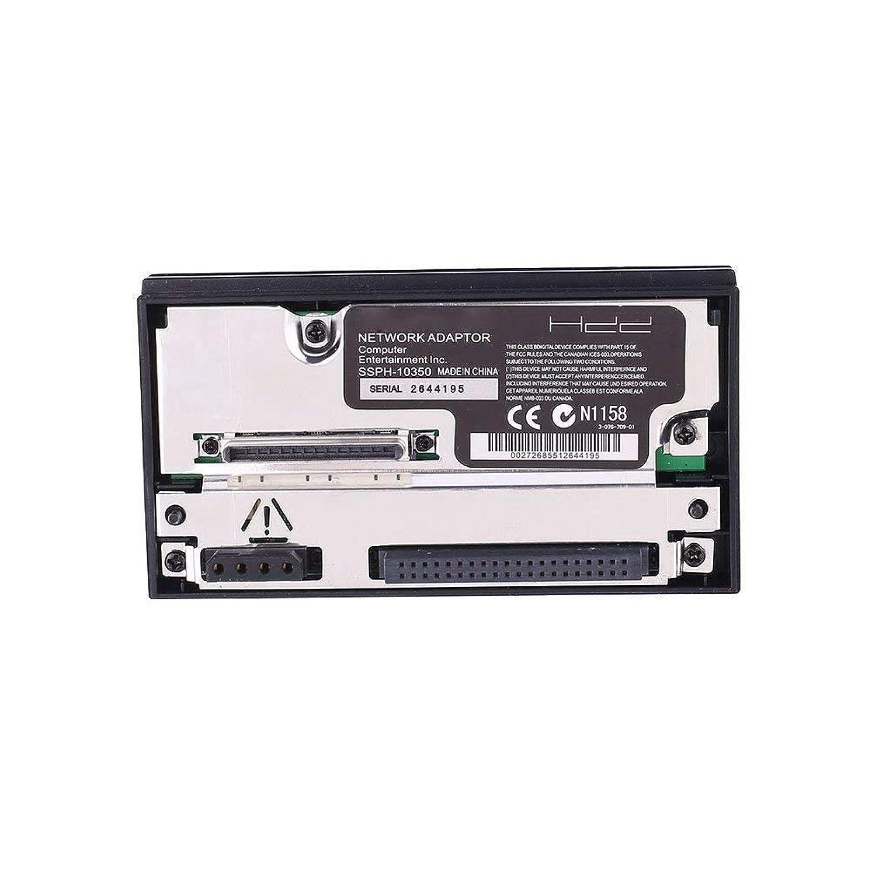 たっぷり重大ニュースSNOWINSPRING ネットワークLANアダプター IDEポートジャック PlayStation 2 PS2ゲームコンソール用