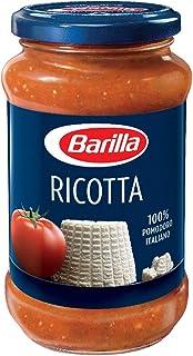 Barilla Pomodoro E Ricotta Pasta Sauce, 400g