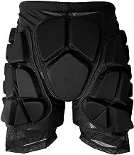 sharprepublic Sportbeschermingsuitrusting heupgevoerde shorts skiën skaten snowboard bescherming