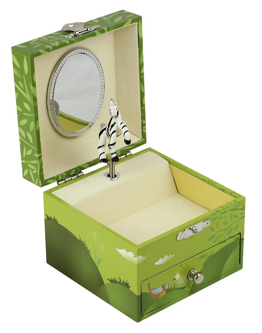 Trousselier - Caja de música para bebé (S20922): Amazon.es ...