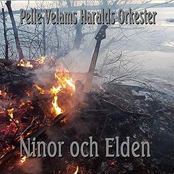 Ninor och elden
