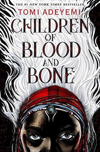 Children of Blood and Bone The Orisha Legacy Legacy of Orisha product image