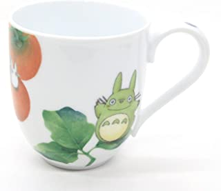 Noritake Studio Ghibli Totoro Mug Cup Tomato