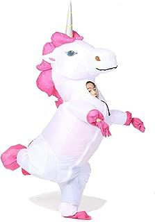 Inflatable Unicorn Costumes