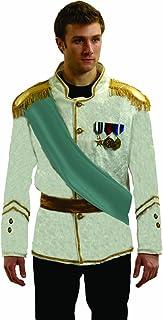 Dress Up America Royal Prince, Multi-Colored, Adult Standard